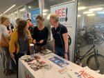Symposium Eet- En Drinkproblemen Bij Kinderen In Gent