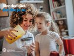 WKZ Brengt Folders Over Blended Diet Uit